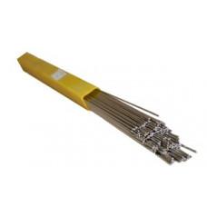 Сварочная проволка для нержавеющей стали ER321 (Св-06Х19Н9Т) 3,2 мм