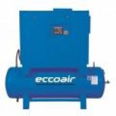 Воздушный компрессор Eccoair F3 Compact