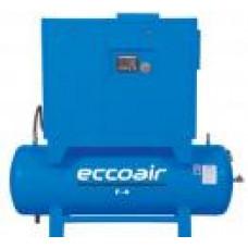 Воздушный компрессор Eccoair F4