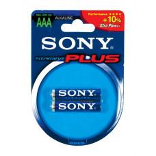 Батарейка SONY PLUS AA