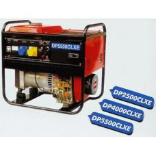 Glendale DP6500-CLX/1