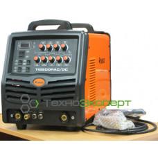 Инверторный сварочный аппарат Jasic TIG 200P AC/DC (E101)