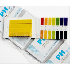Одноразовый тестер кислотности (PH-тестер)