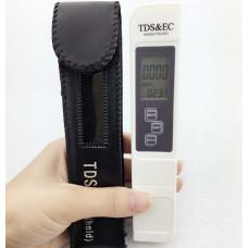 Измеритель кислотности жидкостей TDS&EC (PH-метр)