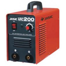 Инверторный сварочный аппарат Jasic ARC-200 (R04)