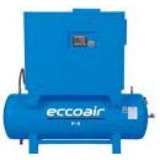 Воздушный компрессор Eccoair F5