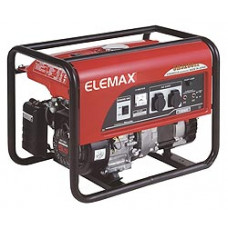 ELEMAX SH 6500 EX